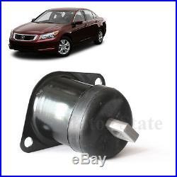 Full Set Engine Motor. Auto Trans Mounts Kit For Honda Accord Acura TSX 2.4L