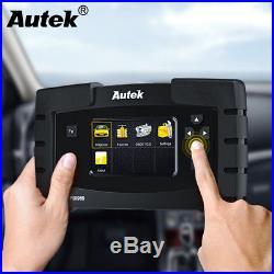 Full System ECU Coding Programming EPB ABS SRS SAS Engine OBD2 Auto Scanner Tool