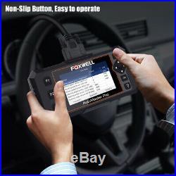 Full System NT624Elite OBD2 Scanner Engine Airbag SRS Engine Car Diagnostic Tool