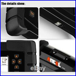 Full System OBD OBDII Scan Tool Check Engine Transmission SRS EPB DPF ABS TPMS