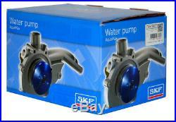 GATES Zahnriemensatz+Wasserpumpe SKF für DODGE NITRO 2.8 CRD, 2.8 CRD 4WD