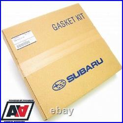 Genuine Engine Build Full Gasket Kit For Subaru Impreza V1 V2 WRX EJ20G 92-96 AA