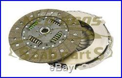 Genuine Sachs Clutch Kit (2pcs) for Saab 9-5 98-09 Aero B235R, 4580346