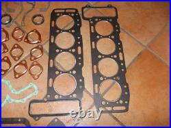 Guarnizioni Motore Alfa Romeo Montreal 2600 V8 Full Engine Gasket