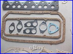 Guarnizioni Motore Fiat Campagnola Ar51 55 59 1101 A Full Engine Gasket
