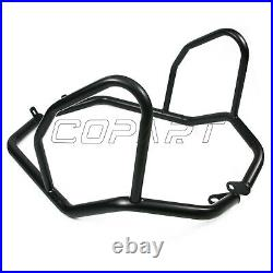 Highway Tank Engine Guard Crash Bars Full For BMW F750GS F850GS 2018-2020 2019