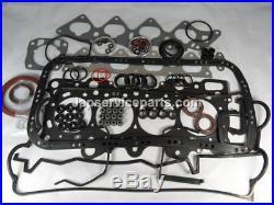Honda CIVIC Integra 1.6/1.8 Full Engine Gasket Kit B16a / B18c Eg6 Ek4 Dc2