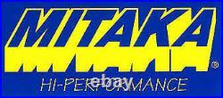 Honda CR 250 1989-1991 Full Engine Rebuild Kit Mitaka Crank Piston Gasket Seals