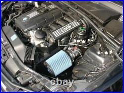 Injen Black SP Short Ram Cold Air Intake System For 2006-2013 BMW 3-Series 3.0L