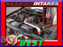 K&n+red 93 Camaro Z28/firebird Formula/trans Am 5.7l V8 Full Cold Air Intake