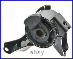 K499 Fit 2003-2006, Acura MDX 3.5L, Engine Motor & Trans Mount Full Set 5PCS