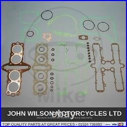 Kawasaki Z 750 H Ltd 1980 1982 Full Engine Gasket Set & Seal Rebuild Kit
