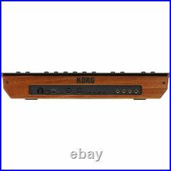 Korg Minilogue XD Polyphonic Analog Synthesizer Digital Multi Engine Full Bundle