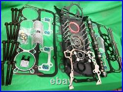 Land Rover Discovery 2 V8 Engine Rebuild Kit 4.0 Full Kit