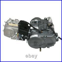Lifan 140cc Engine Motor Full Kit Pit Bike Honda Trail CT70 ATC70 Z50 Apollo 125