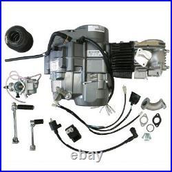 Lifan 140cc Engine Motor Full Kit for Dirt Pit Trail Bike Honda CT70 CRF50 CT90
