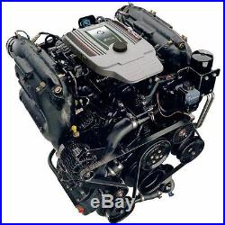 MERCURY MERCRUISER 5.0L MPI 260 hp, ENGINE ONLY, FULL FACTORY WARR'T