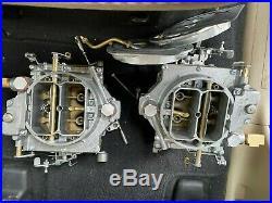 MOPAR Hemi engine totaly new 354 with727 torque flite transmission Full drivetrian