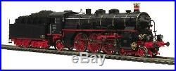 MTH 3 Rail AC (MARKLIN) Class 18.4 Steam Locomotive Full Digital withProto-Sound