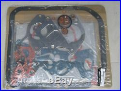 Mazda rotary rx7, FC ser 5 turbo full engine gasket + water seal kit Rx2, Rx3, Rx7