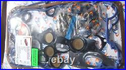 Mitsubishi Gto + 3000gt Twin Turbo Full Engine Overhaul Gasket Set Apex 1995