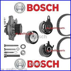 NEW BOSCH TIMING BELT KIT + PUMP VW T4 TRANSPORTER 4 2.5TDi 2.5 TDi LT 28 35 46