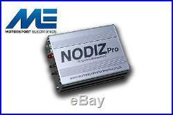 NODIZ 3D Ignition ECU with FULL LOOM for FORD ZETEC Engine (Gen2)
