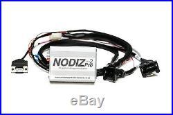 NODIZ 3D Ignition ECU with FULL LOOM for VAUXHALL C20XE Engine (Gen2)