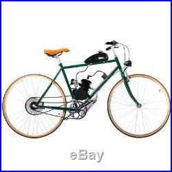 New Updated 2 Stroke 80cc Motor Engine Kit For Motorized Bicycle DIY Full Set US