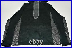 Nwt Men's Nike Tech Fleece Full Zip Engineered Hoodie Impossible To Find Large