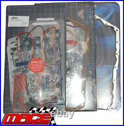 Premium Full Engine Gasket Kit For Holden Commodore Vs Vt Vu Ecotec L36 3.8l V6
