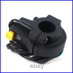 Pro Bike Motor 100cc 2Stroke Petrol Gas Motorized Bicycle Engine Kit Full Set US
