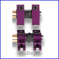 Proform Engine Rocker Arm Kit 66864 1.65 Aluminum Full Roller for Buick 455 V8