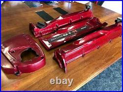 R34 GTR Rb26 Engine Cam Covers full set