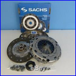 Sachs Dmf Dual Mass Flywheel Clutch Kit For Vw Volkswagen Transporter T5 1.9tdi