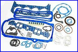 Sealed Power 260-1269 Gasket Engine Set Full Fits Small Block Chevy Kit
