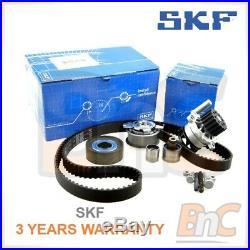 Skf Heavy Duty Timing Belt Kit & Water Pump Set W Passat B7 B8 CC