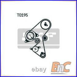 Skf Water Pump & Timing Belt Kit Peugeot Citroen Volvo Ford Mazda For Fiat Oem