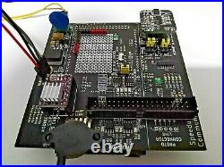 Speeduino 0.4.4b full SMD Engine ECU Including Arduino2560 DRV8825 VR