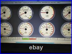 Standalone full SMD Engine ECU