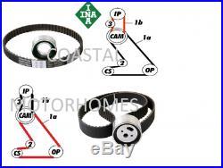 Talbot Express Citroen C25 Peugeot J5 2.5 Diesel Complete Timing Belt Kits INA