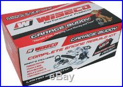 Yamaha YZ 250 2003-2018 Wiseco Garage Buddy Full Engine Rebuild Kit Crank Piston