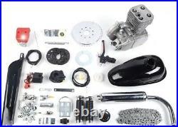 Yd100 Bicycle Motorized 100CC 2-Stroke Gas Bike Engine Motor Kit Full Set US