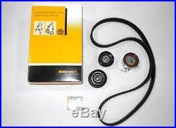 Zahnriemensatz Opel 2,0l C20LET C20XE ab Motornummer Conti CT871K1